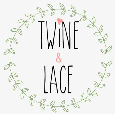 Twine and Lace logo